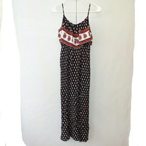 American Eagle Women's Size Small Maxi Dress